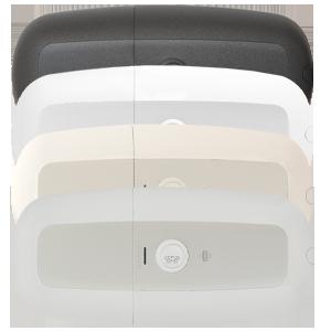 Générateur de brouillard installation Horizontale