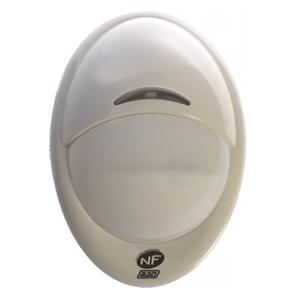Détecteur de mouvement sans-fil/compatible animaux domestiques pour FOGBOX