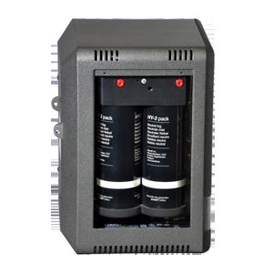 Remplissage de la cartouche HY-3 PACK pour Générateur serie 240 et FOGBOX