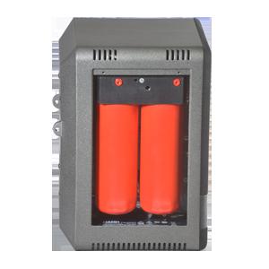 Remplissage de la cartouche HY-3 I PACK pour Générateur serie 240 et FOGBOX