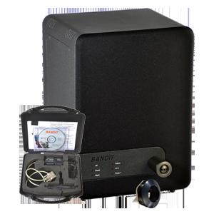 Générateur de brouillard avec buse rallongée - Programmable par logiciel