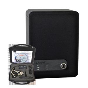 Générateur de brouillard à rectiligne - Programmable par logiciel