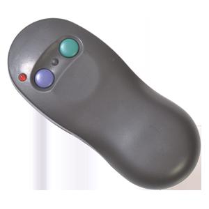 Télécommandes sans fil 2 boutons pour FOGBOX