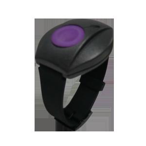 Bracelet émetteur étanche pour FOGBOX