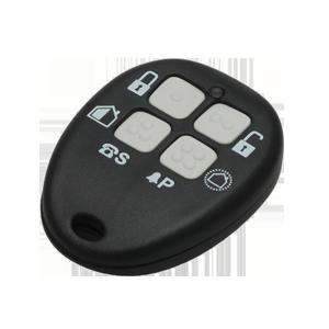 Télécommandes sans fil 4 boutons pour FOGBOX v2